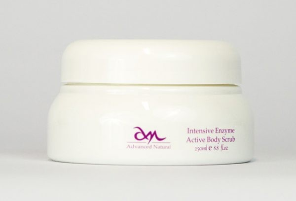 Intensive Enzyme Active Body Scrub 500 ml