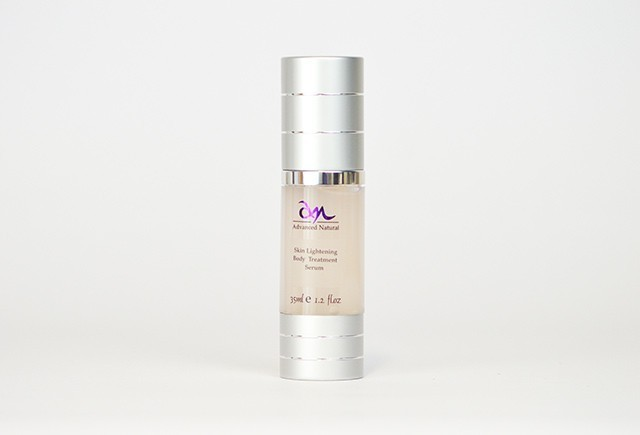 Skin Lightening Body Treatment Serum 125 ml