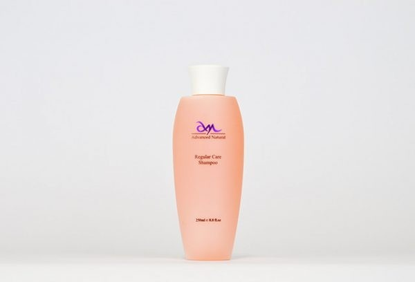 Stressed & Coloured Hair Shampoo 250 ml