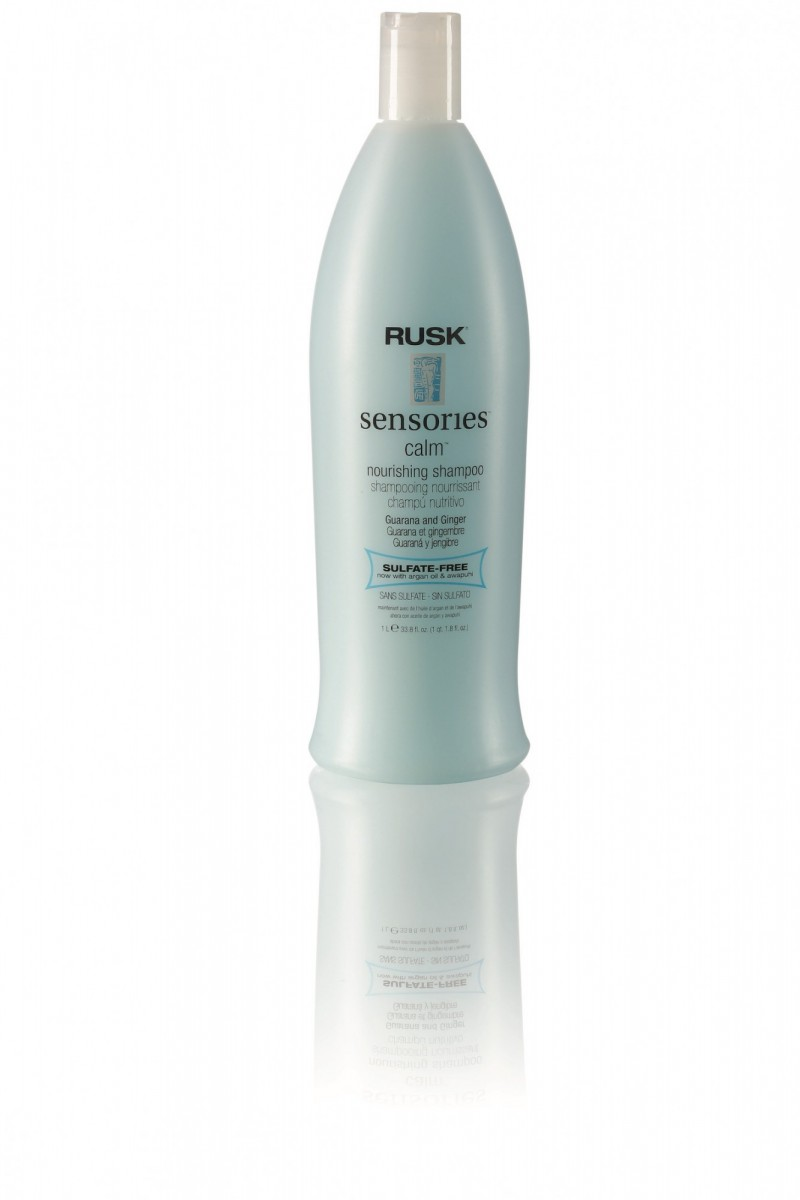 Calm shampoo 1000 ml
