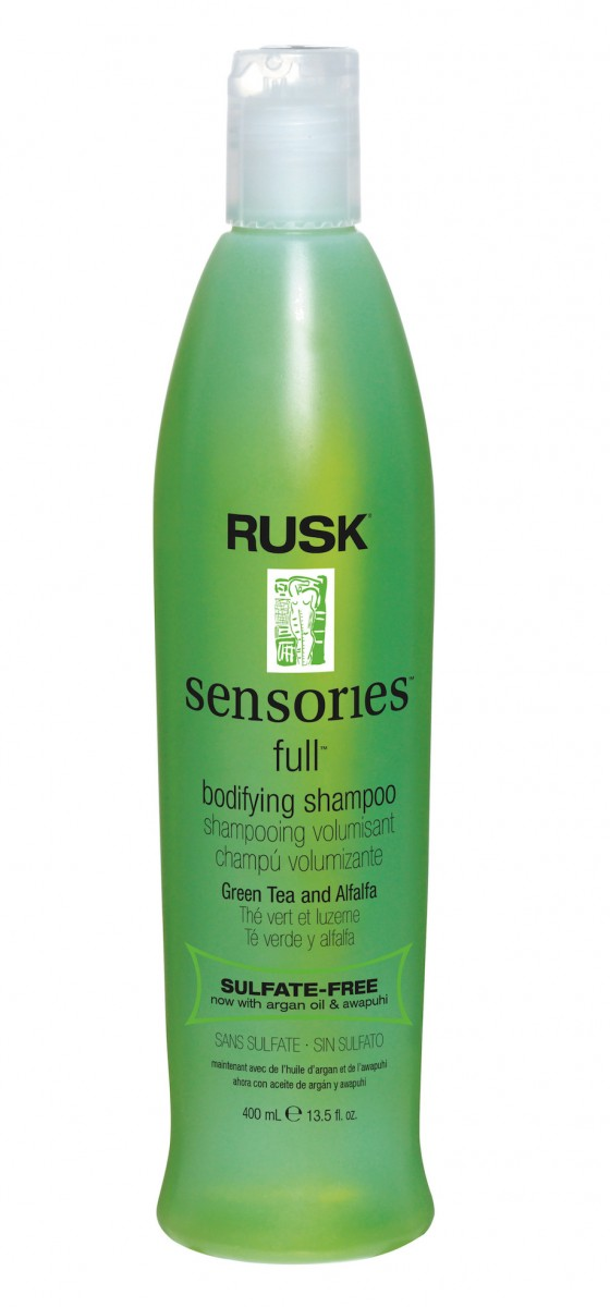 Full shampoo 400 ml