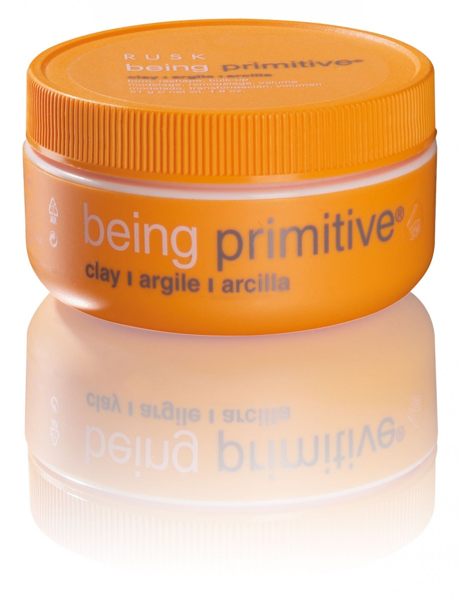 Being Primitive Clay 51 ml