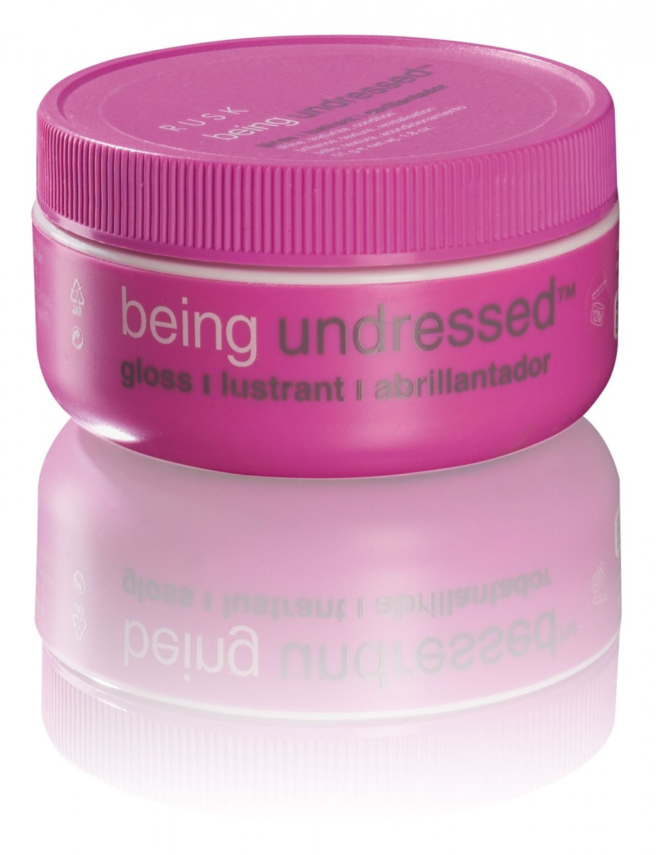 Being Undressed gloss 51 ml