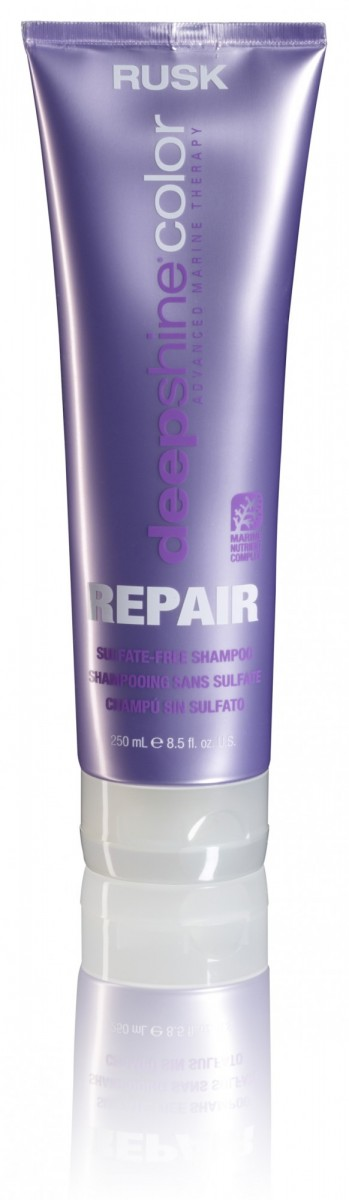 Deepshine Color Repair Shampoo 250 ml