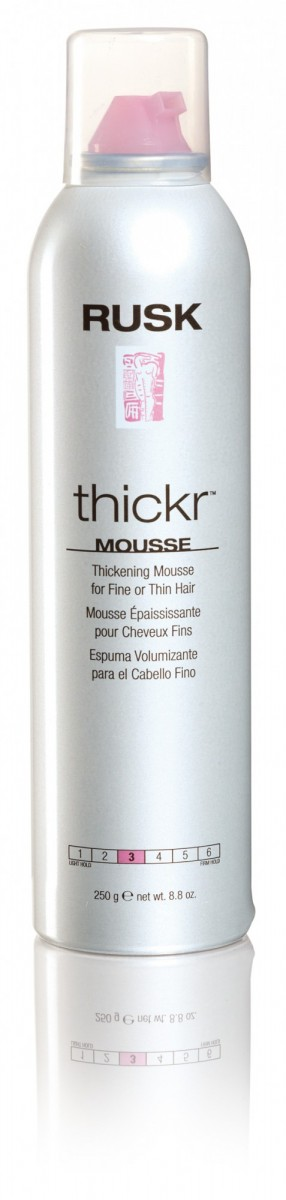 Thickr Mousse 250 ml