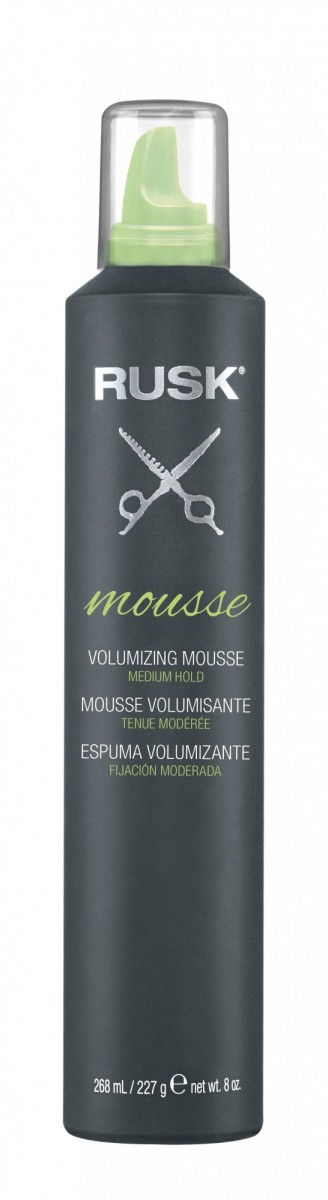 STYLING Mousse 268 ml