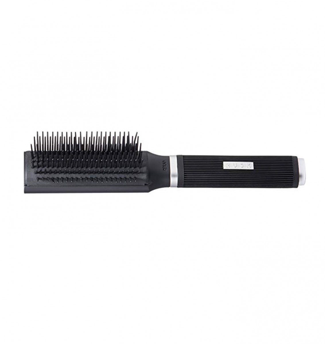 Row Hard Rubber Cushion Brush