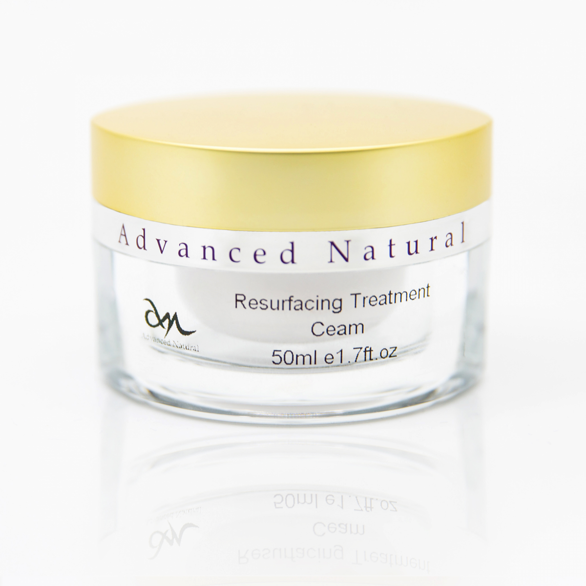 Resurfacing Treatment Cream 50 ml