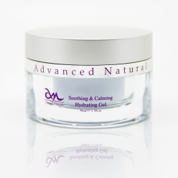 Soothing & Calming Hydrating Gel 125 ml