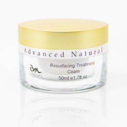 Resurfacing Treatment Cream 250 ml