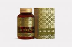 Revitall LECITHIN PLUS, 45 капсул